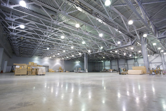 Green Initiatives That Will Save Your Warehouse Energy
